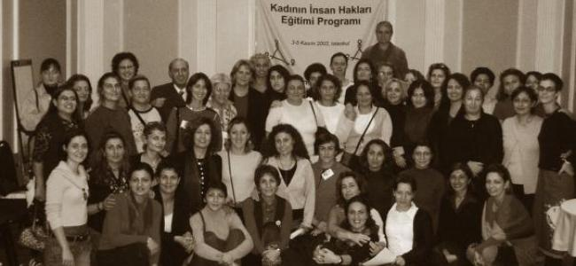 The Human Rights Education Program for Women in Turkey