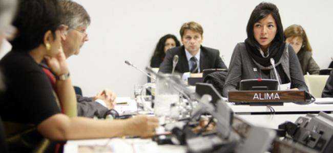 UN PhotoPaulo Filgueiras -- ChildSoldierCourt