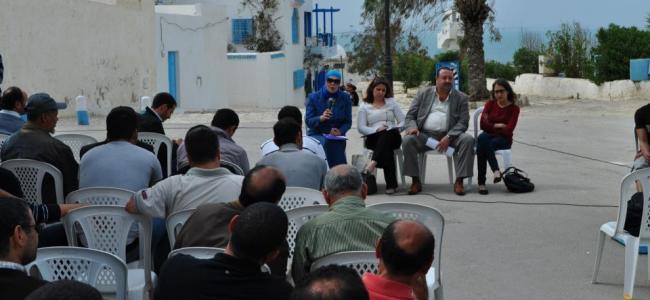 Al Bawsala debate