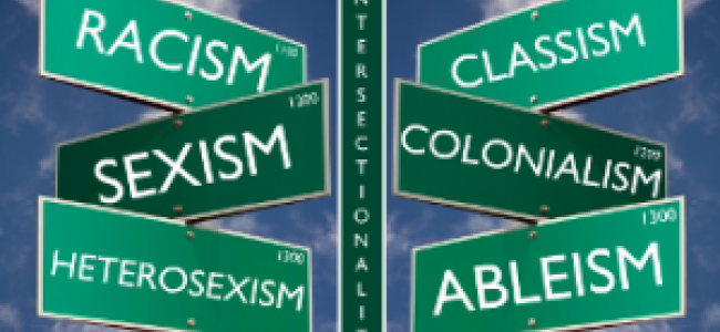 does oppression and identity define black