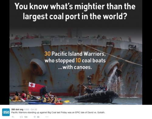 Pacific Warriors twitter meme