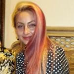 Jasmine Melvin-Koushki's picture