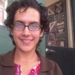 Daniela Ramírez's picture