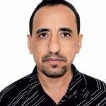 صورة المحامي عبد اللة عبد السلام العمري