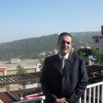 صورة صدام أبو عزام
